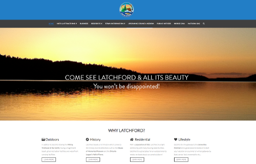 Latchford Municipal Government